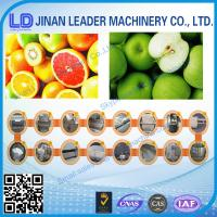 China multi-functional Fruit and vegetable chips Packaging Machine wholesale