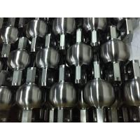 China Forged Forging Steel CNC machined Turned Machining Turning Milling Milled trucks tractors Solid pins wholesale