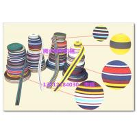 top quality elastic jacquard strip machine China manufacturer Tellsing for weaving factory