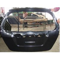 China Steel Car Trunk Lid Series Of Automotive Tail Gate vehicle Body Panel Parts For Honda Fit 2003 - 2008 wholesale