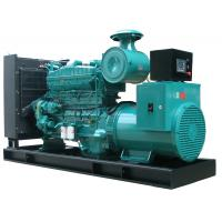 Quality Water Cooled Cummins Diesel Generator 500kva KTA19-G3 Low Fuel Consumption for sale
