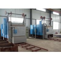 China Trolley Resistance Electric Annealing Furnace Quenching Aging Machine Parts wholesale