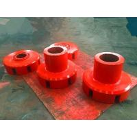 China AISI 1045 AISI 4140 AISI 4340 42CrMo4 Forged Forging Steel Electric Shovel Shaft Couplings wholesale