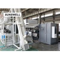 Buy cheap Carbonated Drink Filling And Capping Machine , Bottled Water Production Line from wholesalers