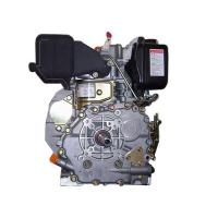 Quality 4Hp KA170F Diesel Air Cooled Engines Manual Starting Mode For Boats / Tillers wholesale