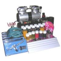 China Airbrush Tattoo Kits( 2) wholesale