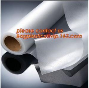China EVA lamination film laminating pouches,Ethylene Vinyl Acetate Copolymer Hot Melt Adhesive Eva Film,Solar Panel Eva Film wholesale