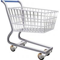 China Store Trolley Store Trolley Cart wholesale