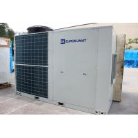 Quality R410A / TXV 87KW Rust - Proof Packaged Rooftop Unit For Building for sale