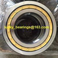 China Original FAG cylindrical roller bearings NJ309ECPC3 wholesale