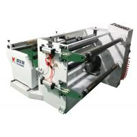 China Mylar Cutting Machine for Polyester Film cutting used on busbar insulation wholesale