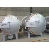 China XR Series Vacuum Atmosphere Furnace , High Temperature Vacuum Furnace wholesale