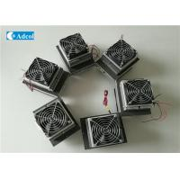 China Base Station Thermoelectric Peltier Air Cooler TEC Conditioner wholesale