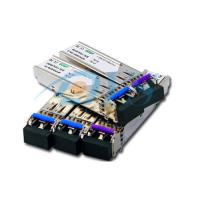 Buy cheap Single-mode Fiber Optic Transceiver from wholesalers