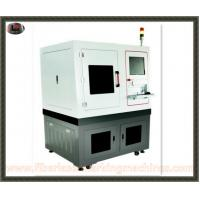 China Ultraviolet Type High Precision Laser Cutting Machine Air Cooling 450x450MM wholesale