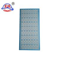 China 1250x635x25mm Brandt King Cobra Venom Shale Shaker Screen wholesale