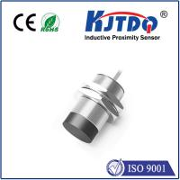 Buy cheap Unshielded DC NO NC Inductive Proximity Sensor IP67 Protection ISO9001 from wholesalers