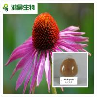 Buy cheap high Quality Echinacea Purpurea Extract 1%-4% Cichoric Acid from wholesalers