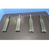 China Aluminum Medical Injection Molding With 2 . 5D Projector Inspection on sale