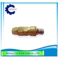 China M684 Upper Water Pipe Fitting EDM Replacement Parts H Series EDM spare parts wholesale