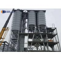 China PC Control Floor Grout Formulated 100t/H Dry Mortar Equipment wholesale