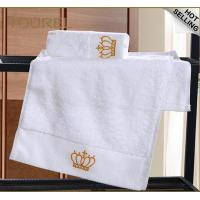 China 100% Cotton Bath Towel Set with 1 Hand Towel 1 Face Towel 1 Bath Towel wholesale