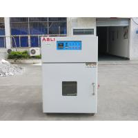 Buy cheap RT~500 Deg C CE Certification laboratory high temperature ovens for Material from wholesalers