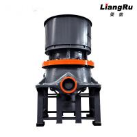 Buy cheap HST Series Stone Single Cylinder Hydraulic Cone Crusher 315kw Capacity 35 - 725t from wholesalers