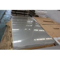 China Cold Rolled Stainless Steel Thin Sheets ,1.2mm 304 Stainless Steel Sheet wholesale
