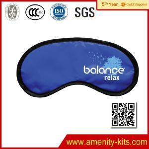 China terrycloth eye mask wholesale