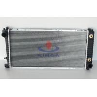 Quality Aluminum Car BMW Radiator Replacement Of 520 / 525 / 530 / 730 / 740d 1998 , 2000 AT for sale