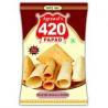 China Aluminum Heat Seal Foil Food Packaging Pouches / creative food packaging with Heat Seal wholesale