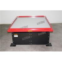 China ISTA 1A 2A Packaging Transport Vibration Shaker Table With 25.4mm Fixed Displacement wholesale
