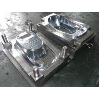 Buy cheap Plastic Rapid Injection Molding , Multi Cavity Injection Molding For Household from wholesalers