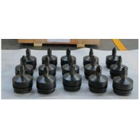 China 17-4pH(1.4542,AISI 630,17-4 pH,17/4 Ph,SUS 630)Forged Forging Steel H type two way 2‐way  one way back pressure valves wholesale