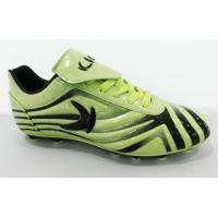 Quality Breathable Flexing Football Turf Shoes for sale