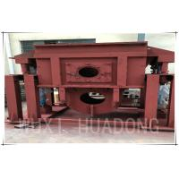 China Industrial Horizontal Continuous Casting Machine For 28mm Bronze Pipes wholesale