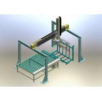 China Flat Glass Loader For Construction Glass Production Line 2500 × 1800 mm wholesale