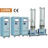 China Half Sine Shock Test Machine , Shock Test Equipment Easy Operate wholesale