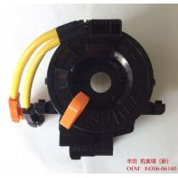 China Toyota Car Safety Device Auto Electrical Parts Clock Spring SRS Airbag Cable wholesale