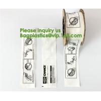 China Pre Opened Plastic Bags on Rolls - Pre Open Auto Machine Bags,Rollbag Pre-Opened Bags On A Roll For Auto Baggers bagease wholesale
