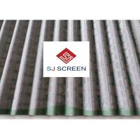 China  500 Series PWP Steel Frame Screen Lightweight Rectangle Shape wholesale