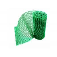 China Copper Aluminum Metal Coil Drapery , Wire Mesh Curtains For Interior Partition wholesale