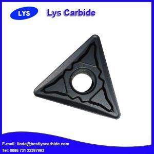 China CNC turning tool carbide inserts TNMG wholesale