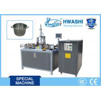 China Stainless Steel Pan Handle Projection Welding Machine wholesale
