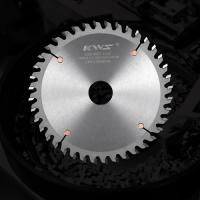 China Panel Sizing Saw TCT Conical Scoring Saw Blade wholesale