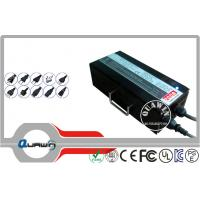 Quality SLA / AGM / VRLA / GEL Lead Acid Battery Chargers 36V Of SB175A / SB50A Output Plug for sale