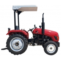 China 30hp Agriculture Farm Tractor wholesale