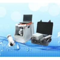 China IP63 Waterproof CCTV & Sonar Inspection System Easy Operate Readily wholesale