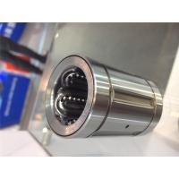 China LM20UU Metal Linear Motion Bearing For Textile Machine wholesale